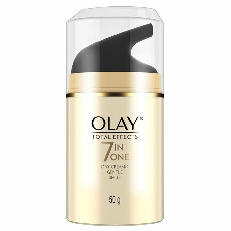 Olay Total Effects Gentle 50 Grams