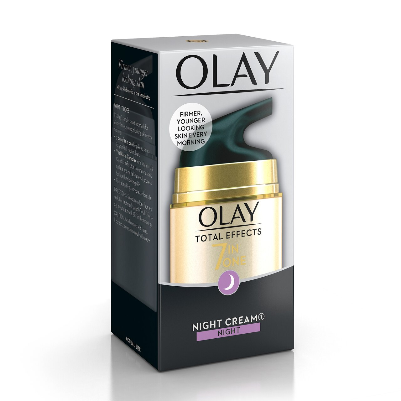 Olay Total Effects Night Cream 50 Grams