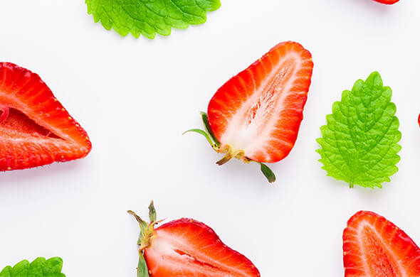 Strawberry for Your Hair: Benefits, Uses and Tips
