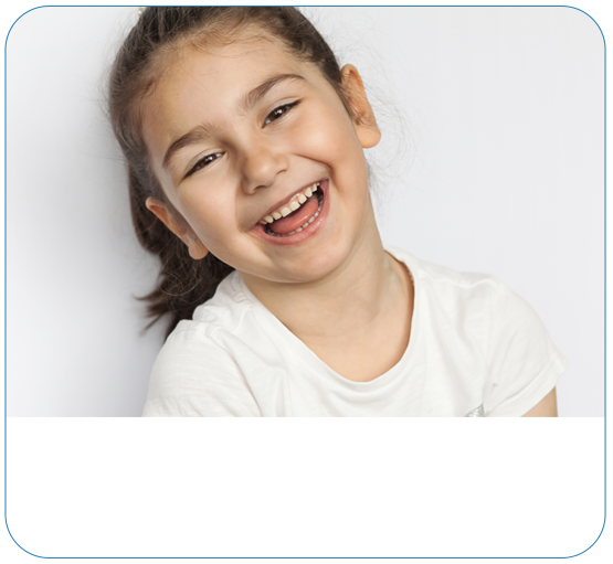 How to help your child care for their teeth at each stage and age