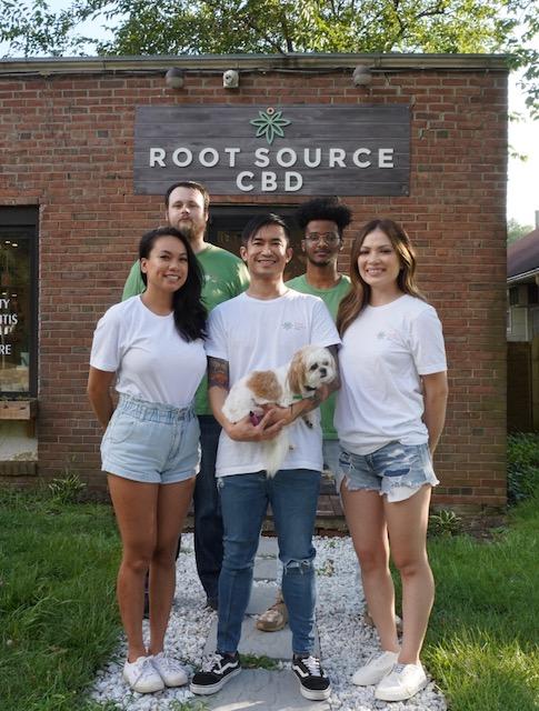 Root Source CBD Team