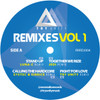 "Try Unity - Remixes Volume 1 - 12"" Vinyl"