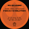 JKF08 - DJ Force & The Evolution - Fall Down On Me EP