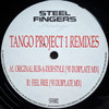 "Tango - Tango Project 1 Remixes - 12"" Vinyl"