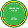 "Dub It Ina Jungle - Zion - 12"" Vinyl"