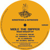 "Mole The Dipper – Mixed Biscuit EP - 12"" Vinyl"