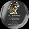 "DJ Sappo – Spandangle Selection Volume 3 - 12"" Vinyl"