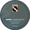 Model - Jupiter / Surroundingz - 7SPR 12001 - Previously Unreleased 1995 12""
