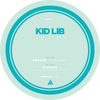 "Kid Lib - Elevate / Awaken Your Mind - 12"" Coloured Vinyl"