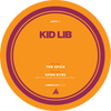 "Kid Lib - The Spice / Open Eyes - 12"" Coloured Vinyl"