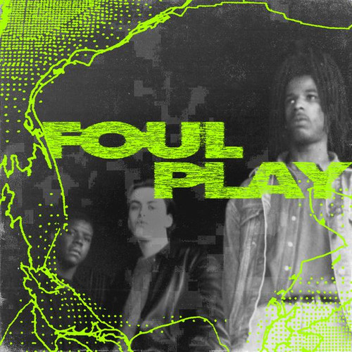 "Foul Play - Origins - 2x12"" Deluxe Full Artwork Sleeve"