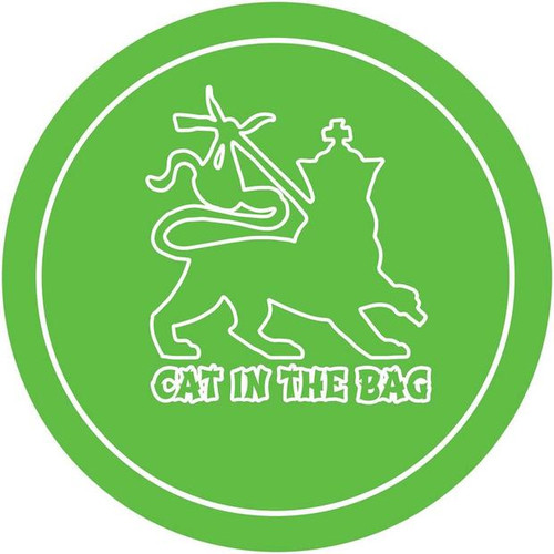 """Various Artists - Tying The Cat On The Bacon - 12"""" Vinyl"""