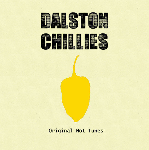 "Comfort Zone / Tim Reaper / Dwarde - Dalston Chillies Vol 2 - 12"" Vinyl"