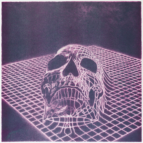 "Dead Mans Chest - Throwing Shades EP - 12"" Vinyl - Plain Sleeve Repress"