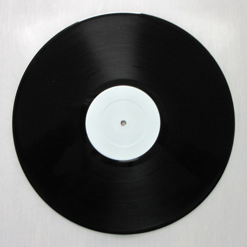 "Tim Reaper & Dwarde - Globex Corp Volume 3 - Limited Edition 12"" - TEST PRESS COPY"