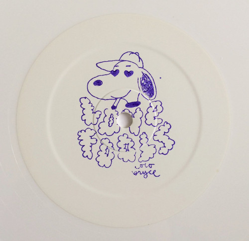Coco Bryce - Love Fools - Limited Edition Vinyl 12""