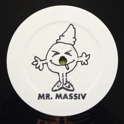 "Coco Bryce - Myor Massiv Volume 6 - Limited Edition 12"" Vinyl"