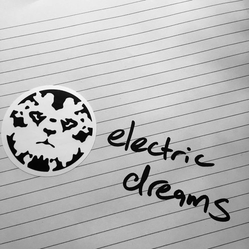 "Pickleman - Electric Dreams- 12"" Vinyl"