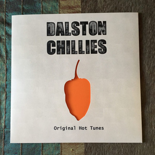 "Dalston Chillies Records Volume 1 – 12"" Black Vinyl"