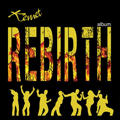 "Various Artists - Rebirth [2x12"" Vinyl]"