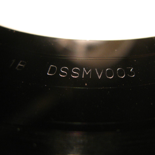 If-Read feat Limit & Asymmetric - Dissymmetrical Vinyl 03
