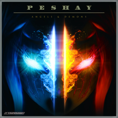 "Peshay - Angels & Demons - 2 x 12"" Vinyl"