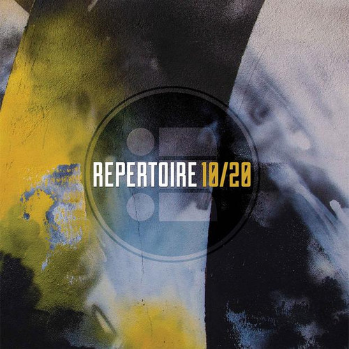 "Various Artists - Repertoire 10/20 [2x12""]"