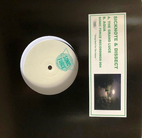 Sicknote & Dissect - The Grand Luce / Aqua