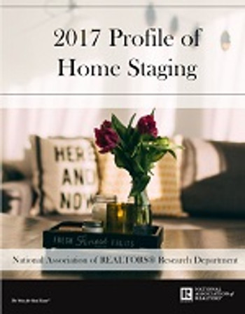 2017 Profile of Home Staging (Download)