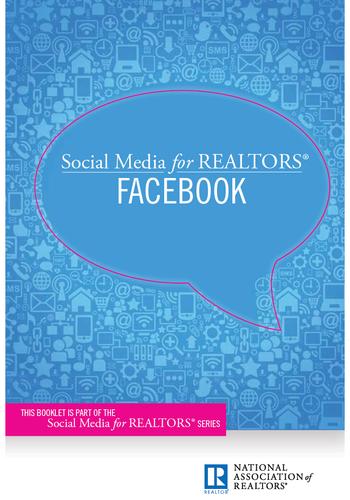Social Media for REALTORS®: Facebook - Download