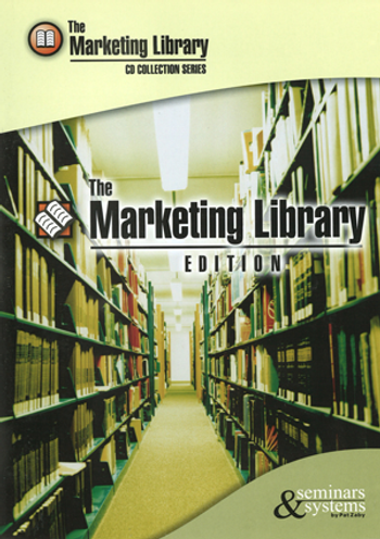 Marketing Library (by Pat Zaby)