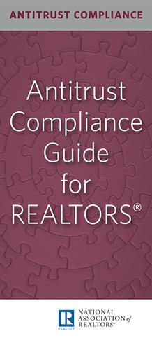 Antitrust Pocket Guide for REALTORS®