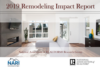 2019 Remodeling Impact Report (Download)