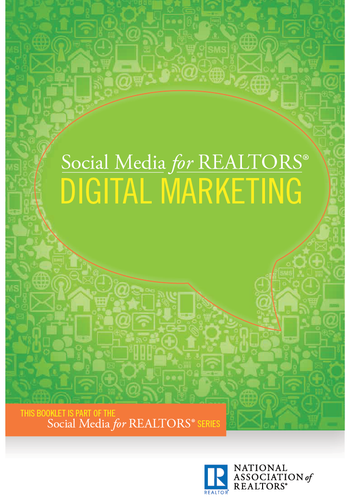 Social Media for REALTORS®: Digital Marketing-Download
