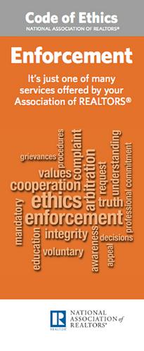 "COE- Enforcement ""An Association Service"" Brochure-Download"