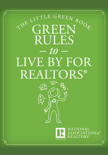 The Little Green Book: Green Rules to Live By for REALTORS®-Download