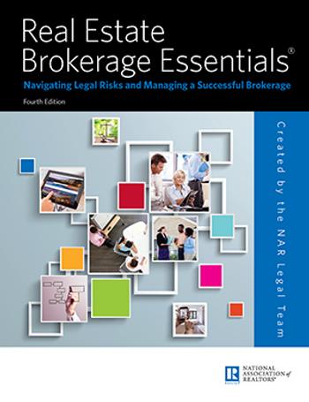 Real Estate Brokerage Essentials®