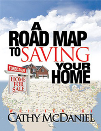 A Road Map to Saving Your Home