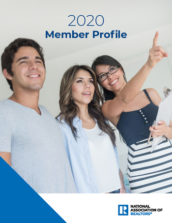 2020 Member Profile