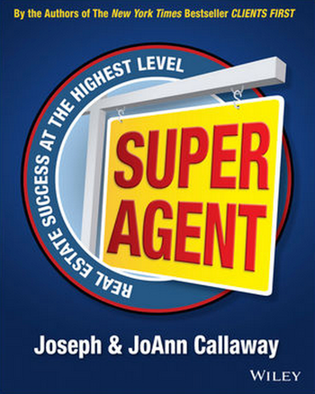 Super Agent: Real Estate Success At The Highest Level