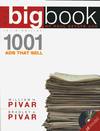 The Big Book Of Real Estate Ads, 3rd Edition