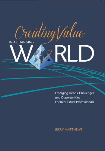 """Simplify: """"Creating Value in a Changing World"""""""