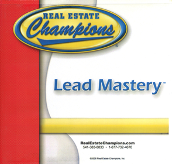 Lead Mastery (Dirk Zeller/Real Estate Champions)