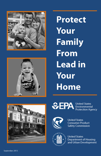 Protect Your Family From Lead in Your Home-Download