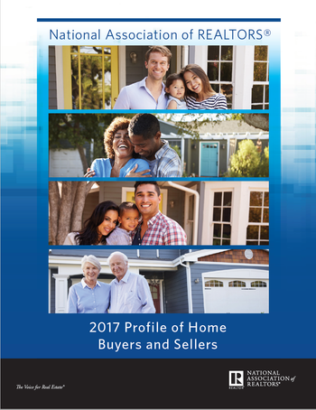 2017 Profile of Home Buyers and Sellers-Download