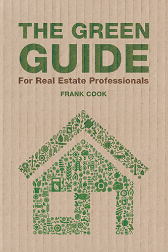The Green Guide for Real Estate Professionals