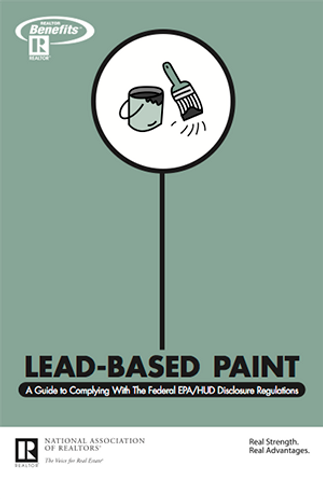 Lead-Based Paint Reference Guide-Download