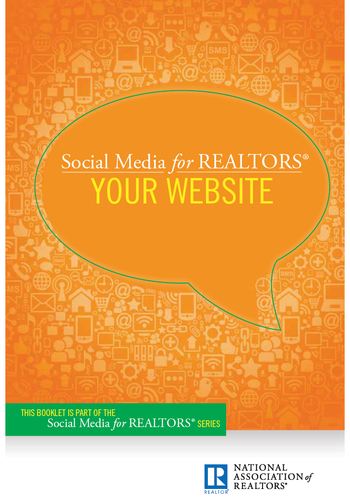 Social Media for REALTORS®: Your Website - Download
