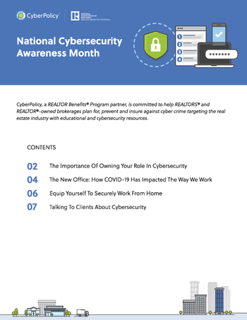 Boost Your Cybersecurity Awareness Article and Video Bundle Image