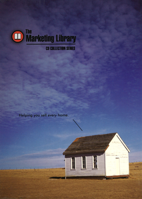 Marketing Library Collection (by Pat Zaby)